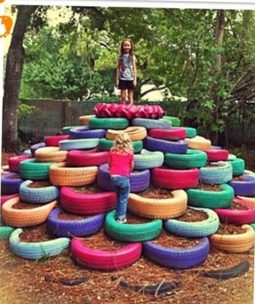 Hilanderías Cumbayá - La Tejedora Distrito Creativo - Juegos de niños